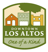 Downtown Los Altos Retina Logo