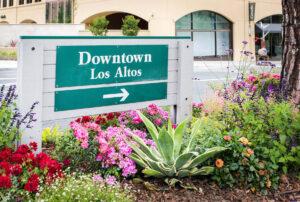 Downtown Los Altos Farmers' Market Coming Soon!